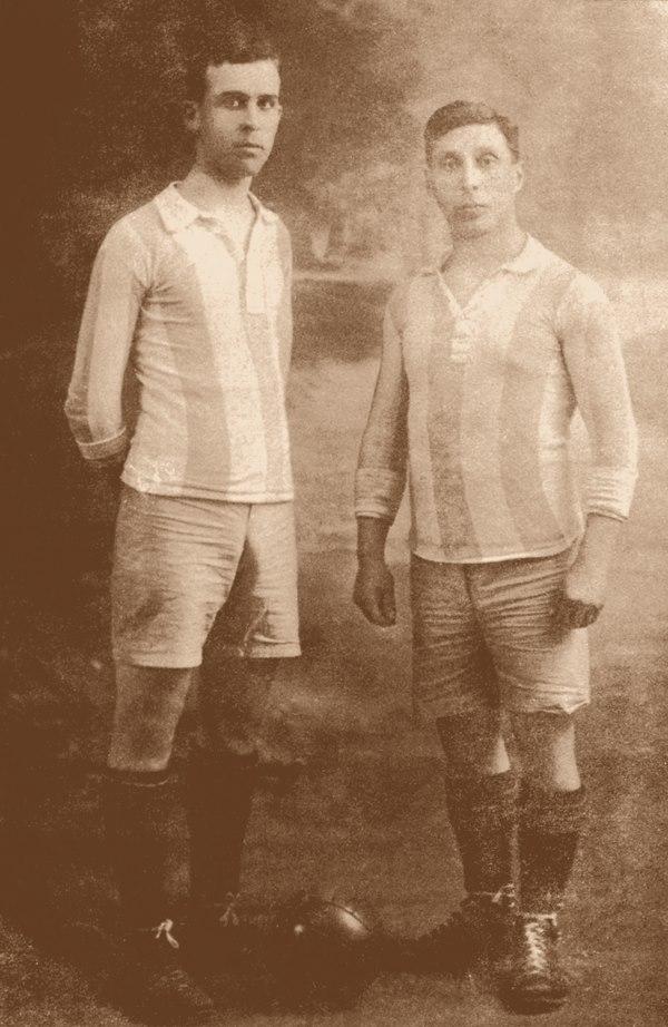 1910 – Η ρήξη και η δημιουργία του ΠΠΟ | pao.gr