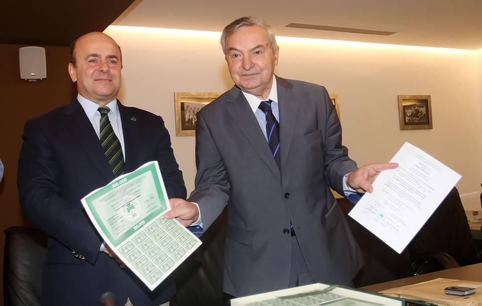 2012 – Η ώρα της λαϊκής βάσης | pao.gr