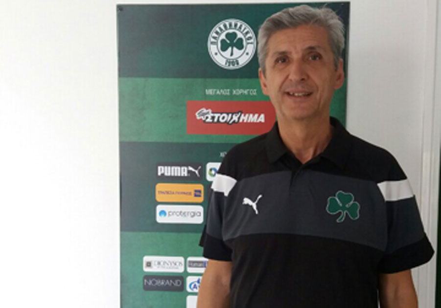 Νέο μέλος στο scouting της Ακαδημίας   pao.gr