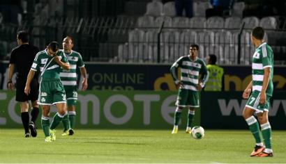 Παναθηναϊκός – Πανθρακικός 1-2 | pao.gr