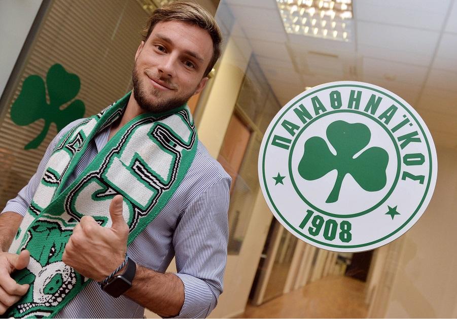 Ρινάλντι: «Να αποδείξω με τα γκολ μου την αξία μου»   pao.gr
