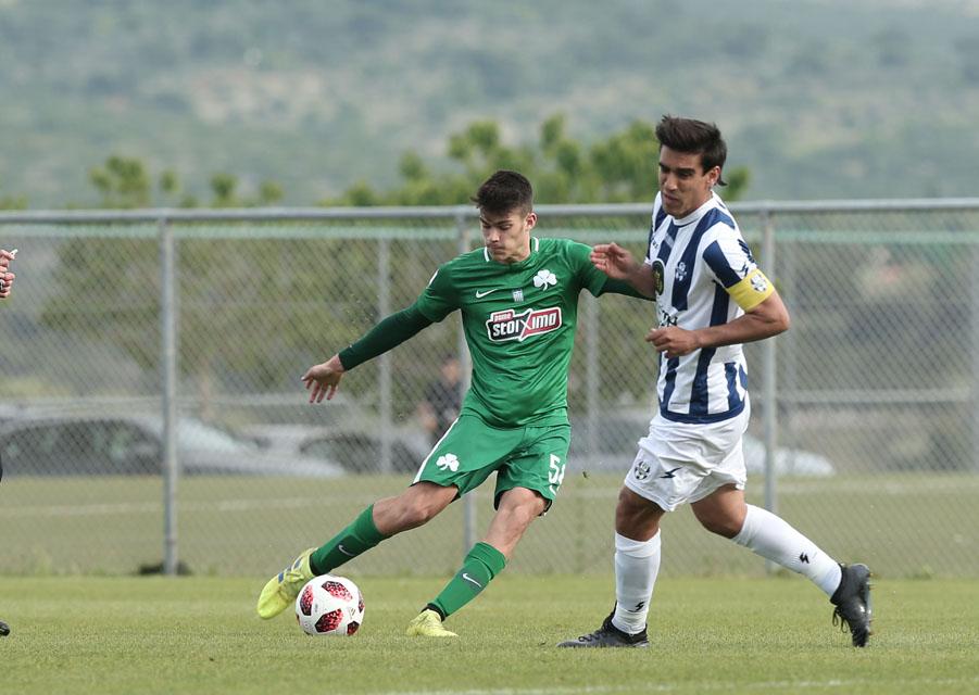 Νίκη 3-1 στο φιλικό με τον Απόλλωνα   pao.gr