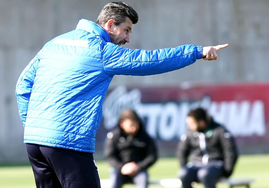 Προπόνηση και αποστολή για το ματς με ΑΕΛ | pao.gr
