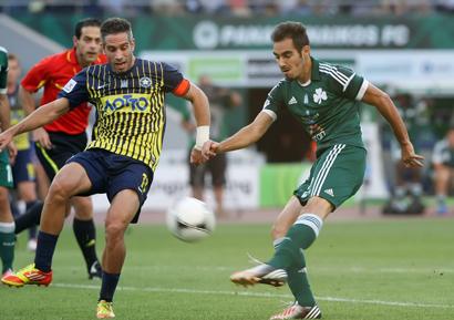 ΠΑΟ – Αστέρας Τρίπολης 0-0   pao.gr