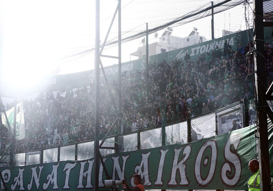Τα εισιτήρια για τον αγώνα Κυπέλλου με τη Λαμία | pao.gr