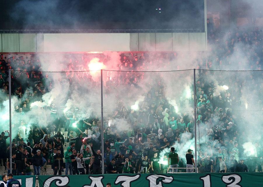 Τα εισιτήρια για τη ρεβάνς Κυπέλλου με τον ΠΑΣ   pao.gr