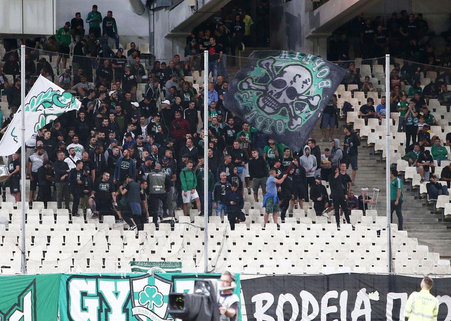 Τα εισιτήρια για τον αγώνα με την Ξάνθη στη Ριζούπολη | pao.gr