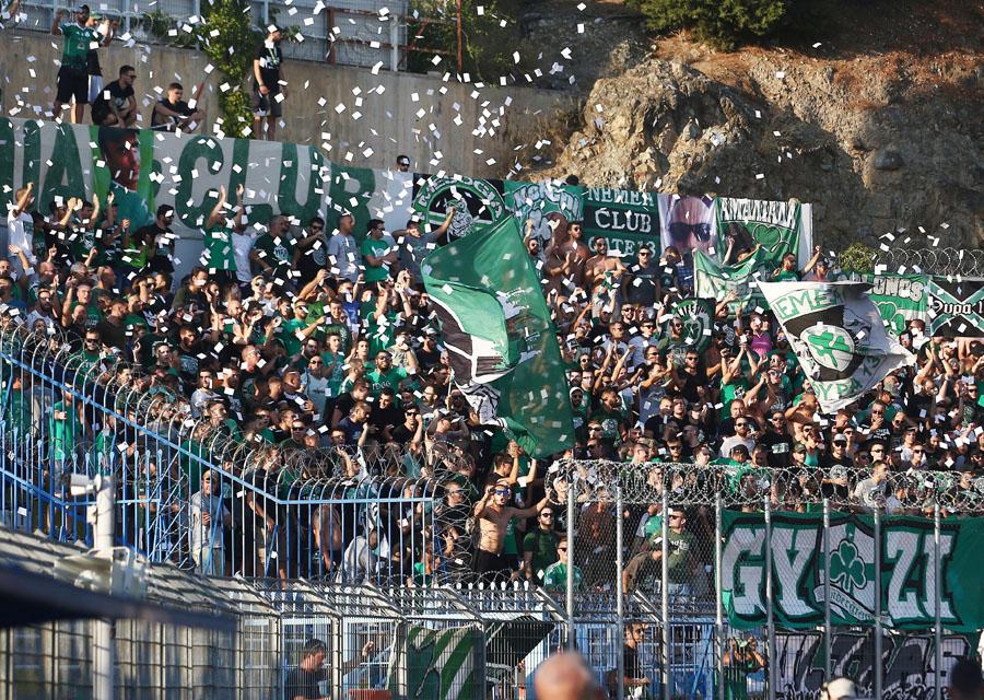 Τα εισιτήρια για το παιχνίδι του Σαββάτου με τον ΟΦΗ | pao.gr