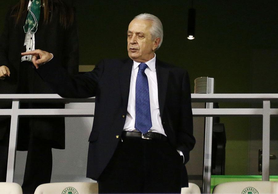 Δήλωση του νέου Προέδρου της Π.Α.Ε. | pao.gr