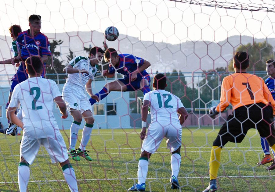 Έχασαν ματς και πρόκριση | pao.gr
