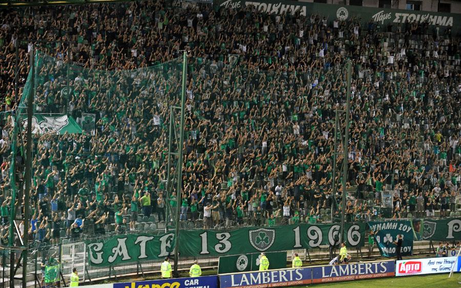 Διάθεση εισιτηρίων για τον αγώνα με αντίπαλο τον ΠΑΟΚ | pao.gr