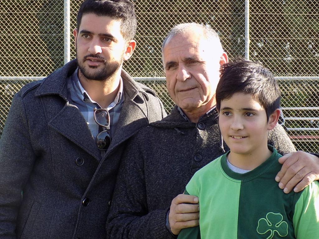 Σχολές Ποδοσφαίρου Παναθηναϊκού | pao.gr