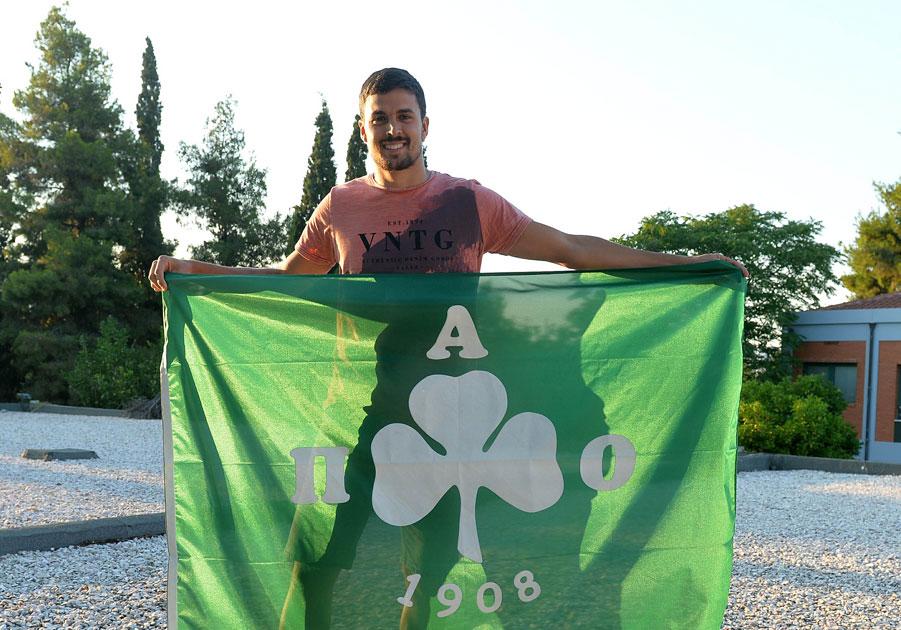 «Όνειρο να κατακτήσουμε το Πρωτάθλημα!» | pao.gr