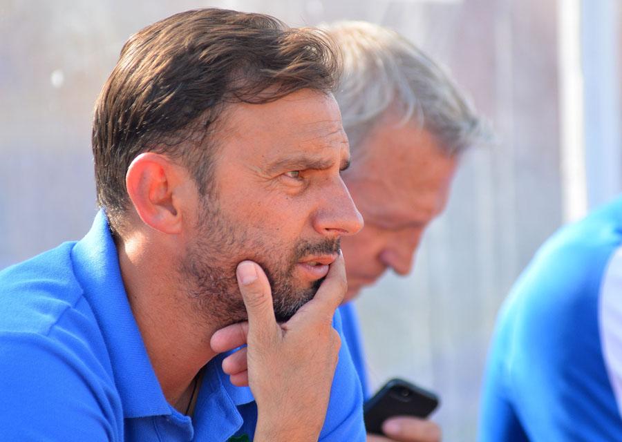 Νέα σεζόν με όνειρα για την ομάδα Νέων   pao.gr