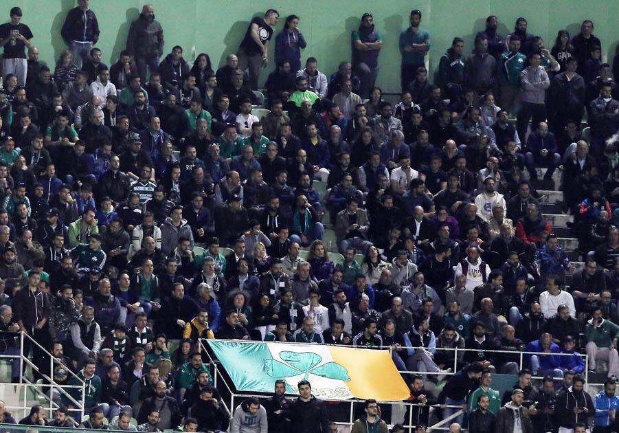 Τα εισιτήρια για τον αγώνα με την ΑΕΛ   pao.gr