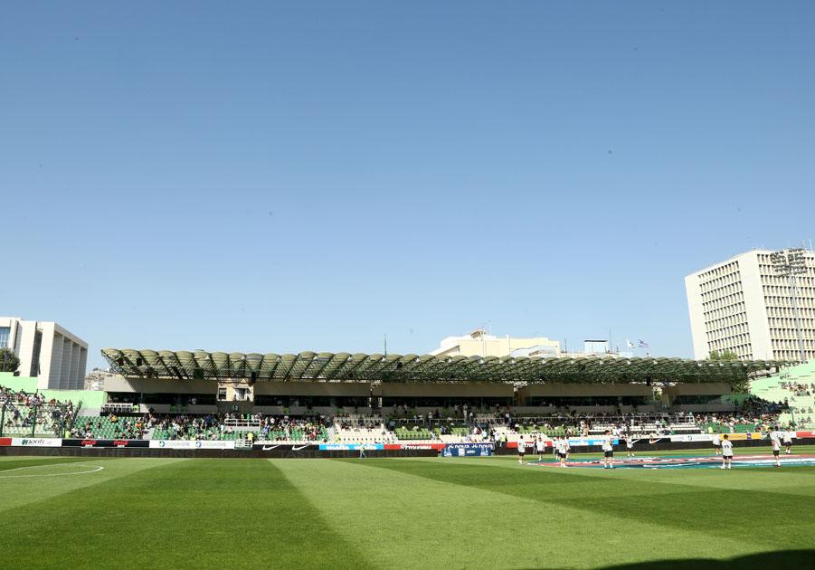 Τα εισιτήρια για τον αγώνα Κυπέλλου με την ΑΕΛ | pao.gr
