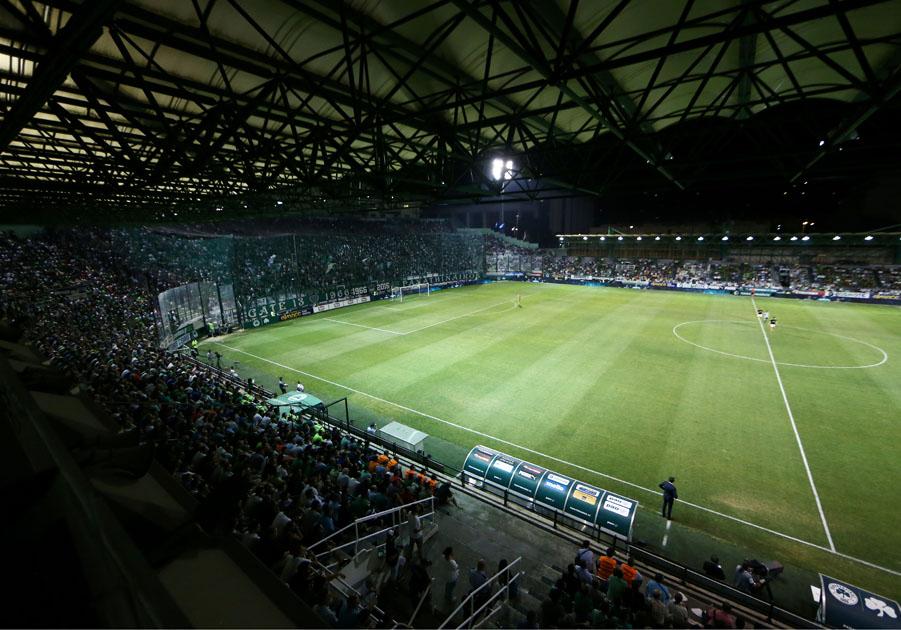 Τα εισιτήρια για τον αγώνα με την ΑΕΚ   pao.gr