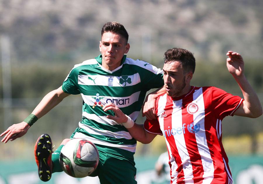 Ηττα στο derby | pao.gr