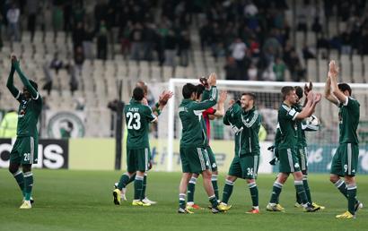 Παναθηναϊκός – Βέροια 3-2 | pao.gr