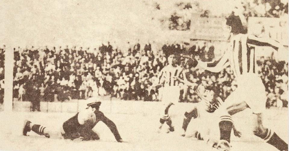 1930 – Το 1ο Πρωτάθλημα | pao.gr