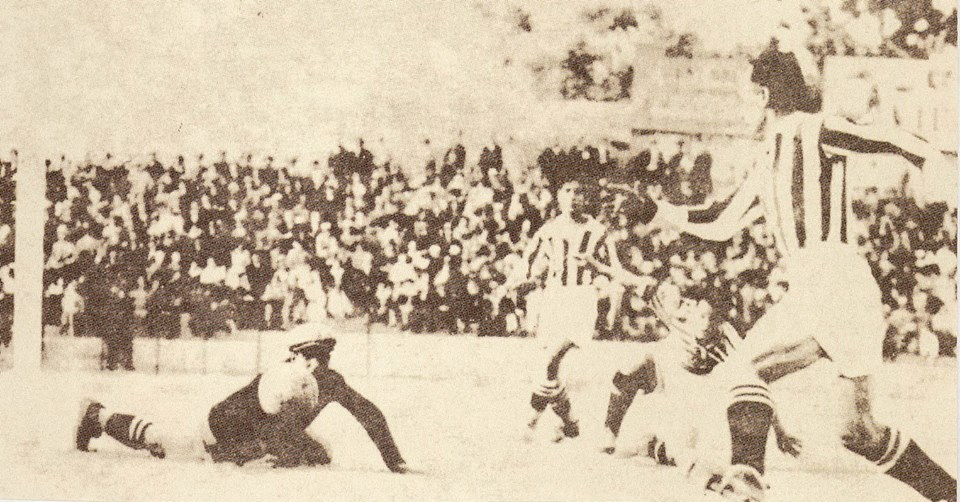 1930 – The 1st Championship | pao.gr