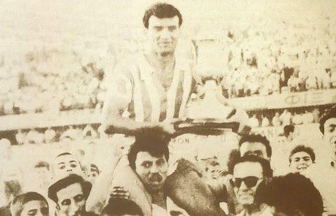 1955 – Το 3ο Κύπελλο | pao.gr