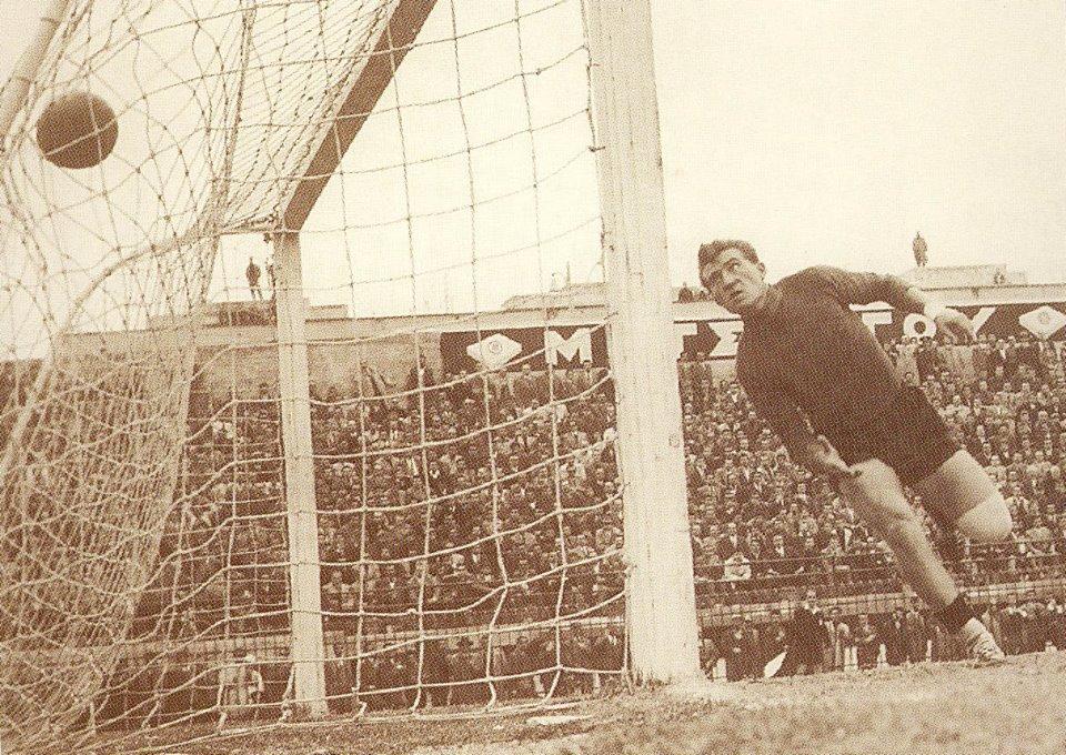 1960 – Το 4ο Πρωτάθλημα | pao.gr