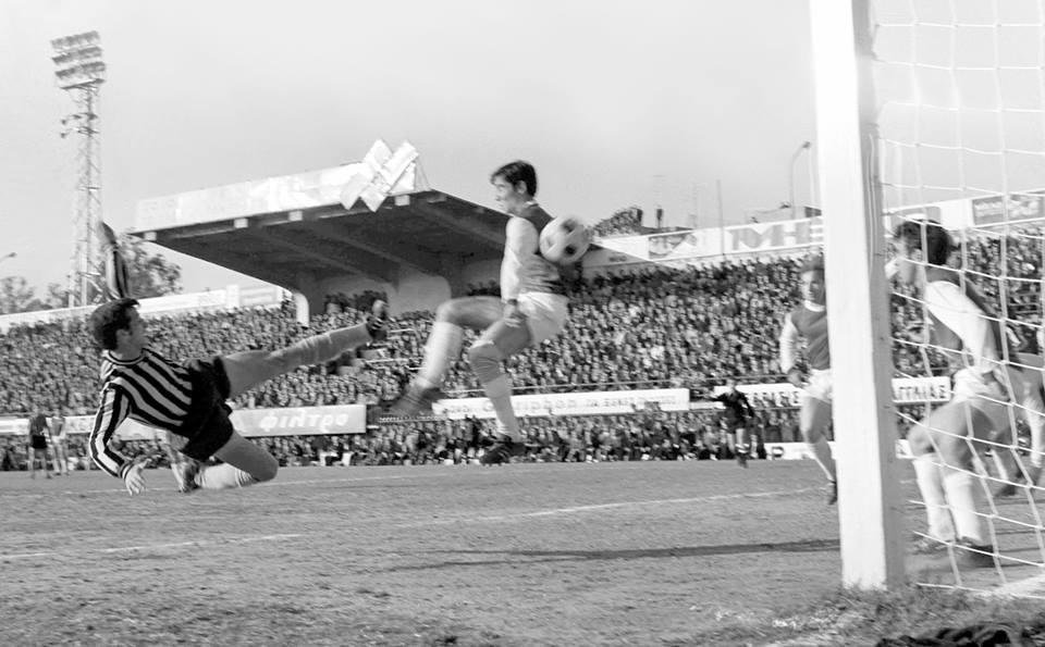 1970 – Το 10ο Πρωτάθλημα | pao.gr