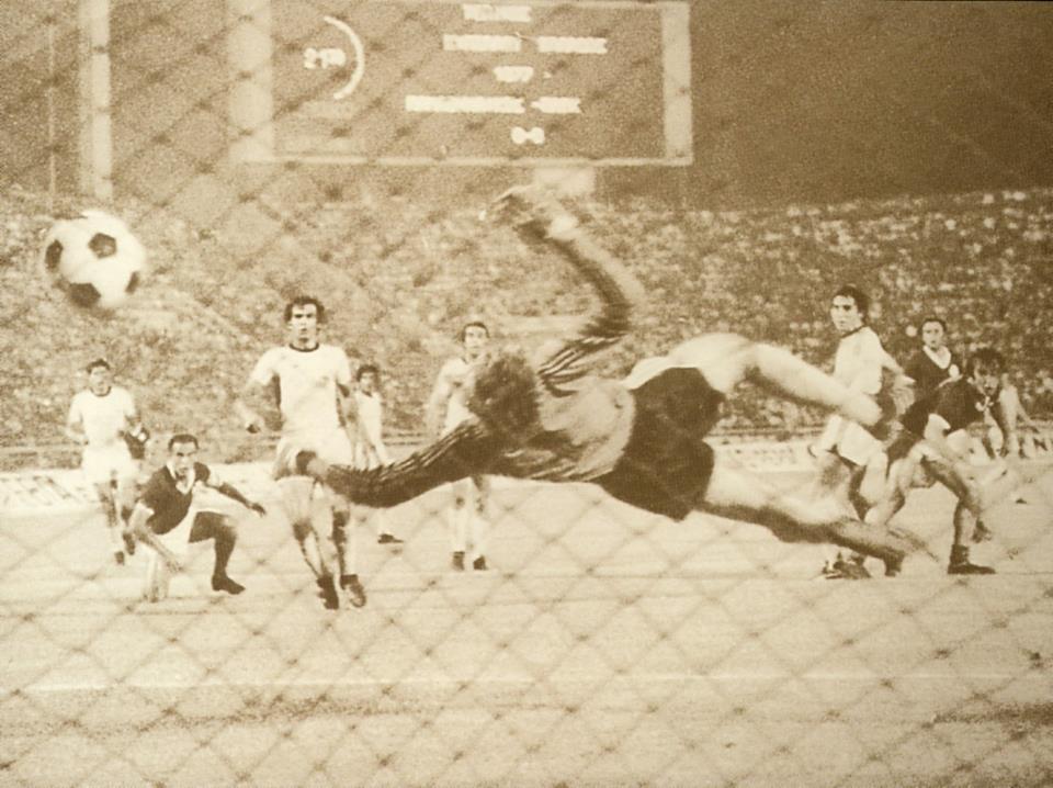 1977 – Το 6ο Κύπελλο | pao.gr