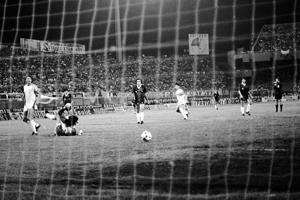1982 – Το 7ο Κύπελλο   pao.gr