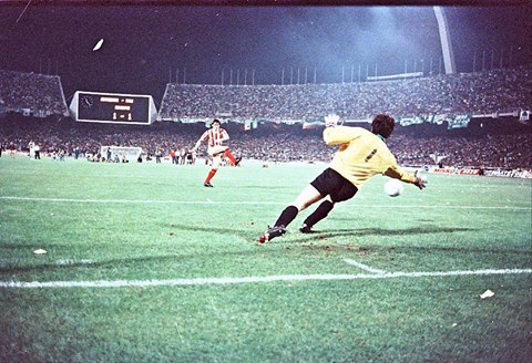 1988 – Το 10ο Κύπελλο | pao.gr