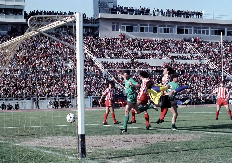 1990 – Το 15ο Πρωτάθλημα | pao.gr
