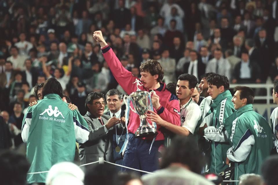 1994 – Το 14ο Κύπελλο | pao.gr