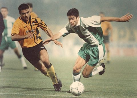 1995 – The 17th Championship | pao.gr