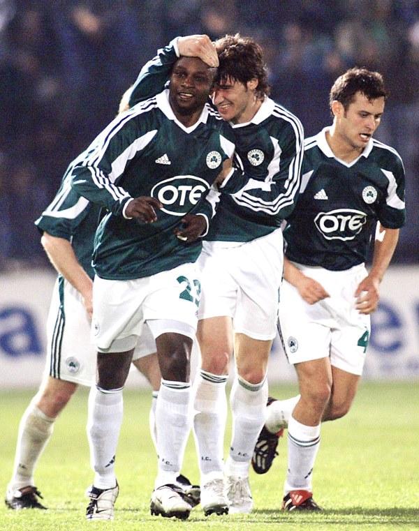 2004 – Το 19ο Πρωτάθλημα | pao.gr