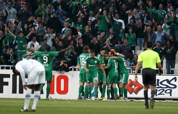 2010 – Το 20ο Πρωτάθλημα | pao.gr