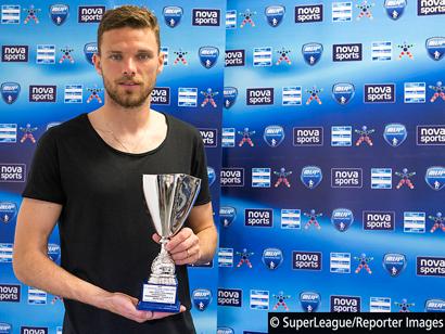 MVP Award | pao.gr