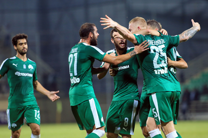 Third win in a row | pao.gr