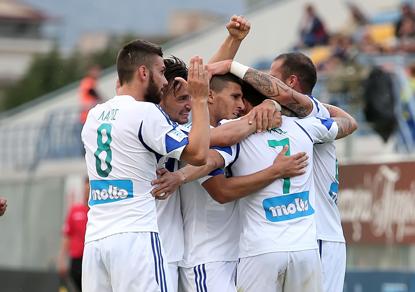 Asteras Tripolis-Panathinaikos 0-4   pao.gr