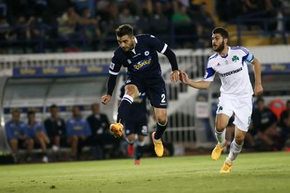 Atromitos-Panathinaikos 2-0 | pao.gr