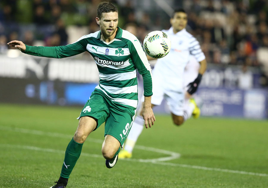 Against PAOK for the Cup semi-finals | pao.gr
