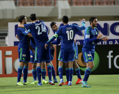 Ergotelis – Panathinaikos 0-2   pao.gr