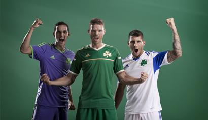 New Football Shirts | pao.gr