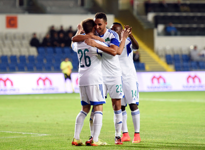 Başakşehir – Panathinaikos 0-1   pao.gr