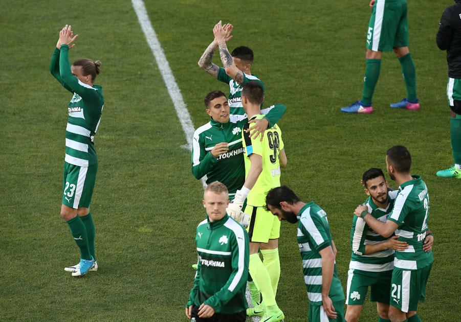 Ξεχωριστά κίνητρα για το ματς στην Τούμπα | pao.gr