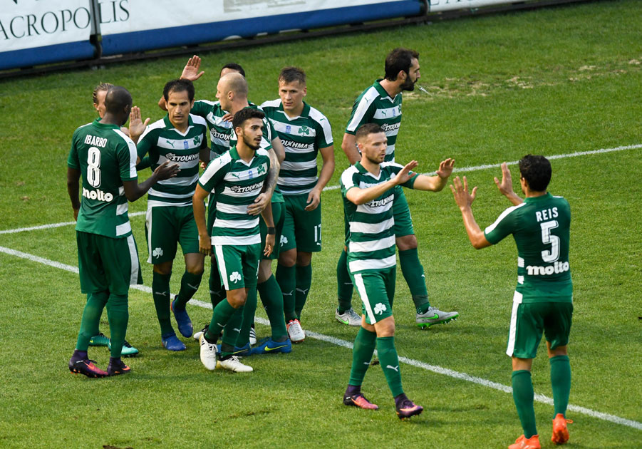A… top victory | pao.gr