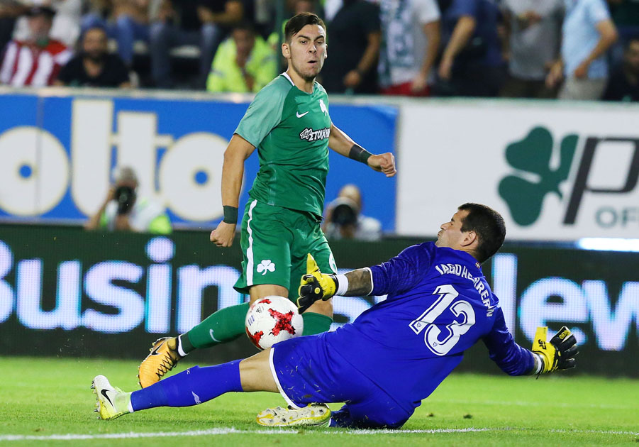 What a pity for such a performance and such an effort! | pao.gr