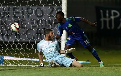 Iraklis Psahnon – Panathinaikos 0-1 | pao.gr