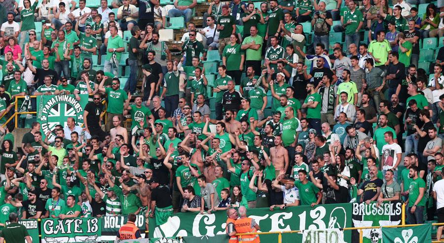 Tickets for the match Standard de Liege – Panathinaikos | pao.gr