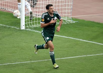 PAO – Tottenham 1-1 | pao.gr
